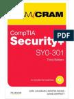 comptia security+ review guide exam sy0 401 pdf