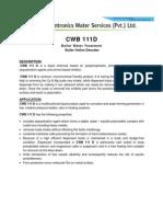 CWB 111 - D