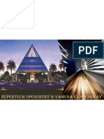Supertech Upcountry @ Yamuna Expressway