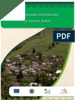 Modul 2 - Organizarea Dezvoltarii in Mediul Rural