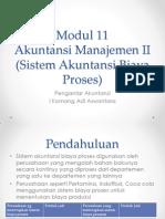 Pertemuan 8 Modul 11 Akuntansi Manajemen Part 2