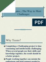 Team Building 2