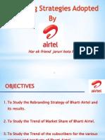 Airtel Presentation 2011