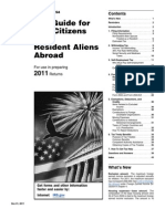 Publication 54 - IRS