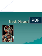 Neck Dissection!!!