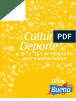 Deporte y Cultura