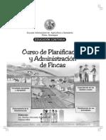 Planificacion y Administracion de Fincas