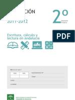 Prueba de Escala 11-12 Andalucia
