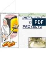 Ingenieria - Pan Integral
