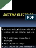 Sistema Electrico Del Tractor