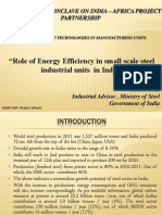 Role of Energy in Human Life