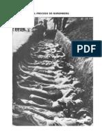 El Proceso de Nuremberg