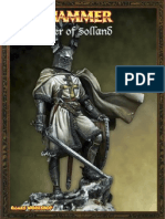Order of Solland Edition 1.1