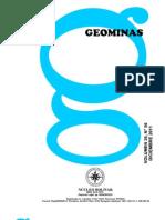 Geo Minas 56