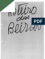 Roteiro Das Beiras -1958