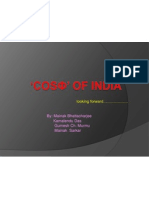 Cosq of India (1)