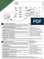 Istruzioni FADINI Siti63