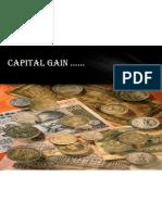 Capital Gain.ppt Satish