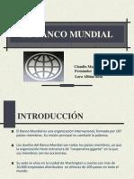 Banco Mundial (Definitivo)
