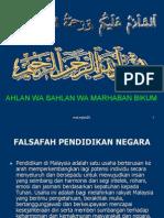 Kursus Pen. Islam