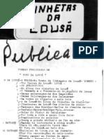 Vinhetas da Louzã (Publicados) - 1969 -A-1978-