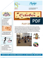 TKC MOPS Oct 2012 Newsletter