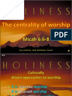 Worship Ppt