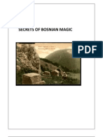 Secrets of Bosnian Magic
