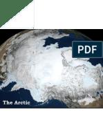 Arctic - Climate Change
