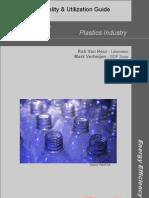 Energy Efficiency in the Plastics Industry