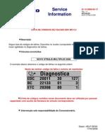 Si 14 2008-03-17 Lista de Falhas Stralis Edc Ms 6.2