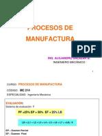 Unidad 1-0 Introduccion Procesos Manuf
