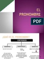 El Pronombre