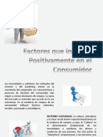 Andres_Utrera_Factores Que Influyen Positivamente en El Consumidor