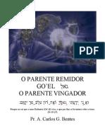 O PARENTE REMIDOR.doc