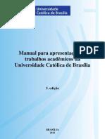 Manual Apresentacao Trabalhos 2012