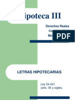 Hipoteca 3 2-2012