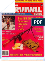 American Survival Guide February 1988 Volume 10 Number 2