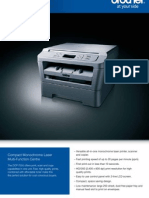 Brother Dcp-7055 Brochure
