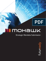 Ontario - Institutional Vision, Proposed Mandate Statement and Priority Objectives - Mohawk College