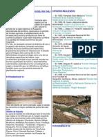 Unidades Geomorfologicas Del Rio Chili