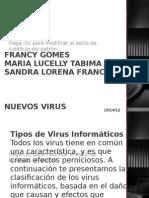 Nuevos Virus