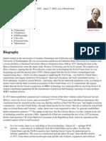 Antony C. Sutton - Wikipedia, The Free Encyclopedia