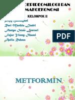 Kelompok 1 Reguler Mandiri 1 ( Metformin)