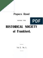 FHS Papers Read 03-Dec-1908 (2)
