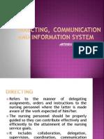 Report=Nursing Administration