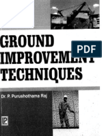 Ground Improvement