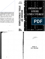 Design of Steel Structure by Arya & Ajmani