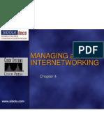4. Managing Cisco