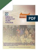 IDSP - Annual Report 2006